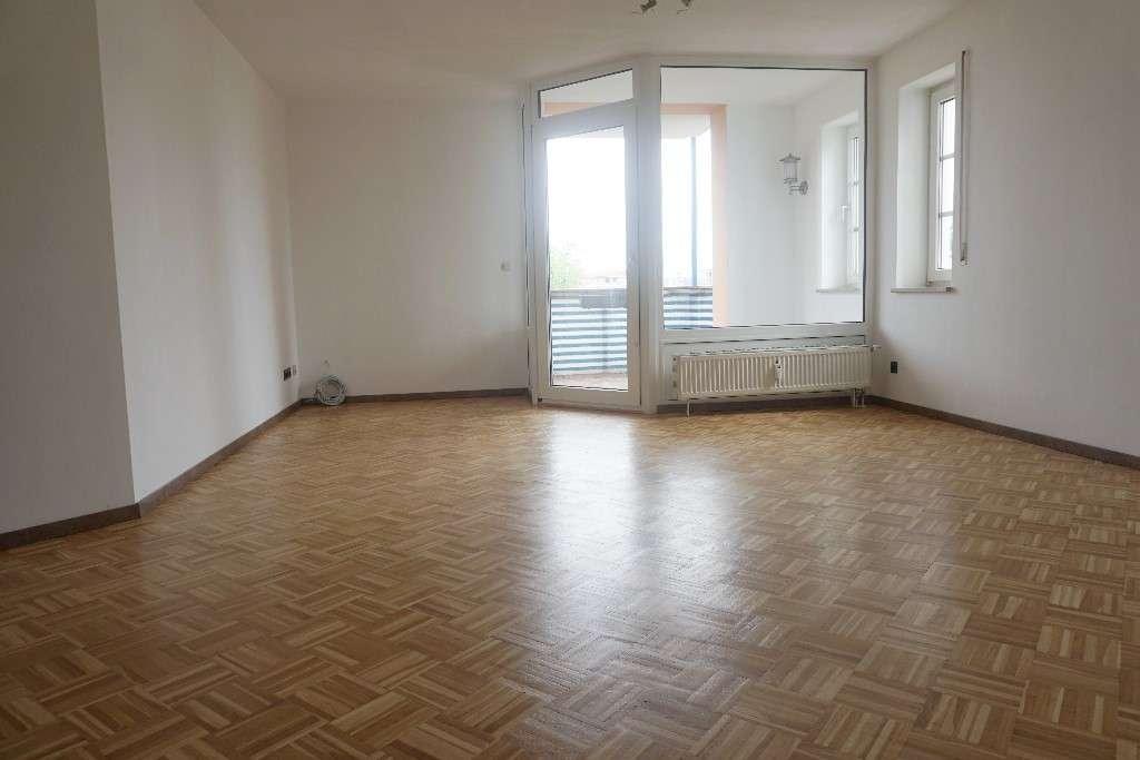 Schöne 3-Zimmer Wohnung in Ingolstadt, Friedrichshofen