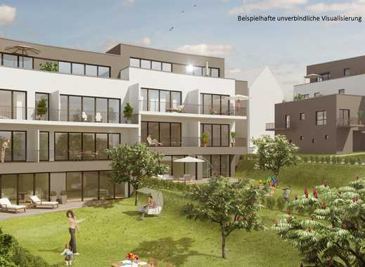 ***Wohnglück in Heiligenhaus! Moderne Wohnung mit Garten in zentraler Lage ***