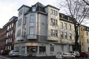 4 Zimmer Wohnung in Duisburg