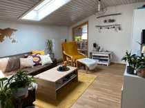 Schöne 2-Zimmerwohnung in Oberaudorf