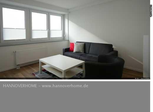Wunderbar eingerichtetes 2-Zimmer-Apartment in Conti-Nähe