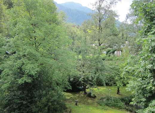 Traumlage mit Bergblick in Kochel am See!