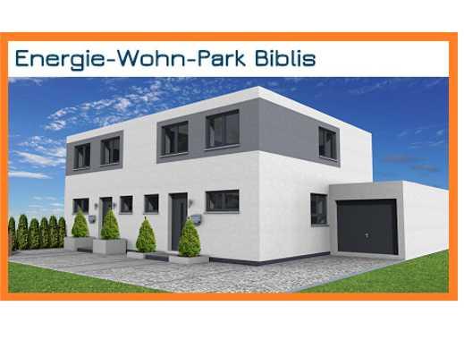 Besser wohnen, nachhaltig leben im Energie-Wohn-Park Biblis