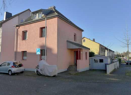 Haus in Schwarzrheindorf: Ruhig, zentral, geschmackvoll renoviert, schöner Garten