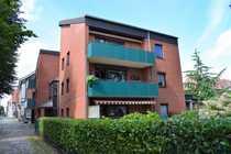 Geräumige 3-Z Maisonette-Wohnung zentral - aber