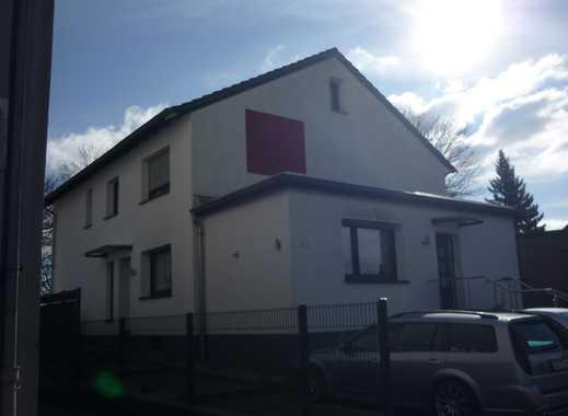 Modernisierte 1-Zimmer-DG-Wohnung mit EBK (nach Absprache) in Datteln