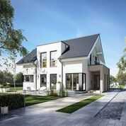 Miete zahlen - Eigentümer werden - Neubau