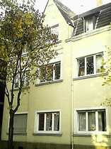Bochum-Herne helle ruhige 3-Zi Whg