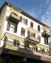 2 ZKB mit gemütlichem Balkon