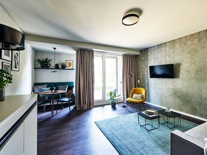1 1 5 Zimmer Wohnung Zur Miete In Dusseldorf Immobilienscout24