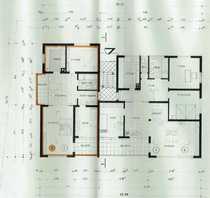 Großzügige 3 5-Zimmer Etagenwohnung Ideal