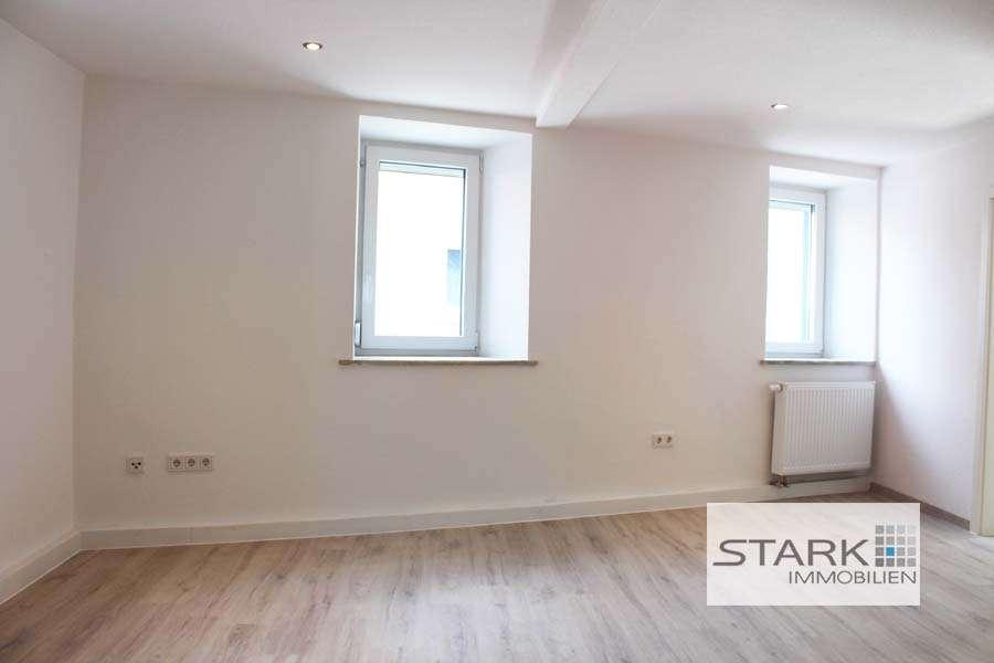 Renovierte Wohnung in Kleinrinderfeld sucht neuen Mieter! in