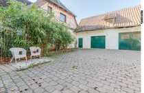 Mellendorf Geräumige 5-Zimmer Altbauwohnung mit