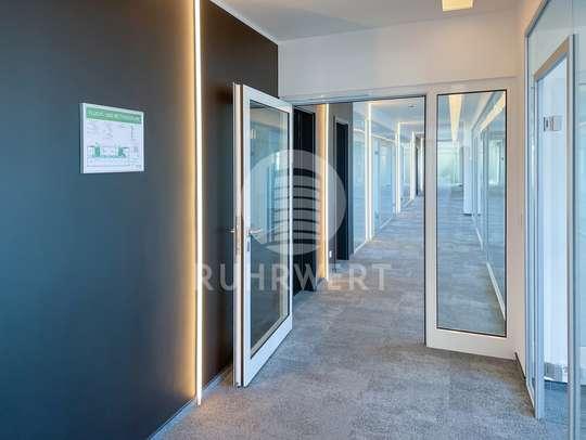 von Südviertel | Hochwertige Bürofläche mit Top-Ausblick!