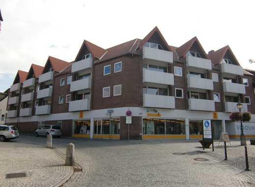 Bückeburg // Schöne renovierte 2-ZKB Wohnung zu vermieten