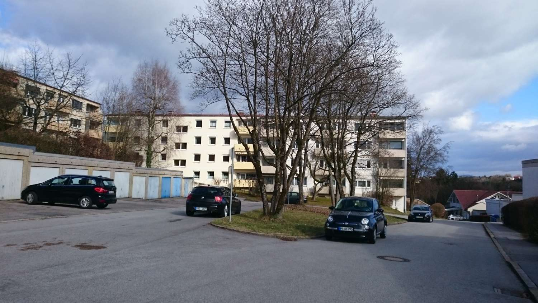 3-Zimmerwohnung in Passau Haidenhof in Haidenhof Süd (Passau)
