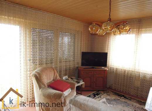 3-Zimmer-Eigentumswohnung mit Balkon in Gelnhausen-Hailer zum Verkauf