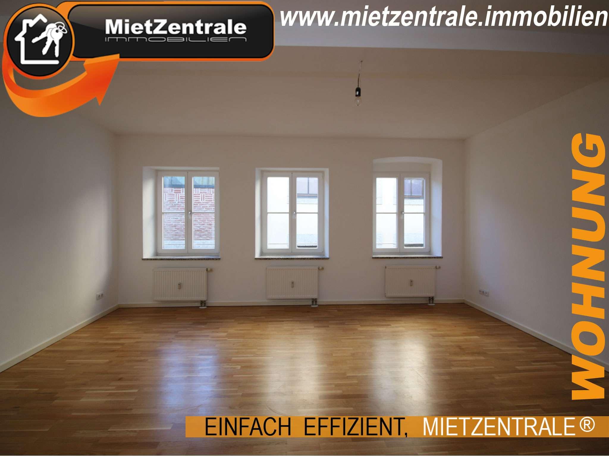 MietZentrale – Moderne, großzügige, helle, ruhige Wohnung in der Altstadt