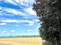 Grundstück in Feldrandlage für Ihre