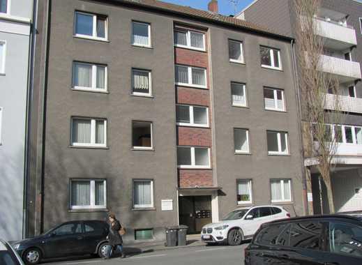 Günstige, vollständig renovierte 3,5-Zimmer-Wohnung in Gelsenkirchen-Horst