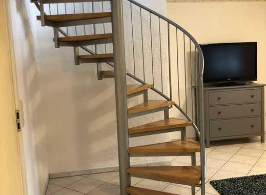 Maissonette, 750 €, 68 m², 2 Zimmer, ab 01.01.2020