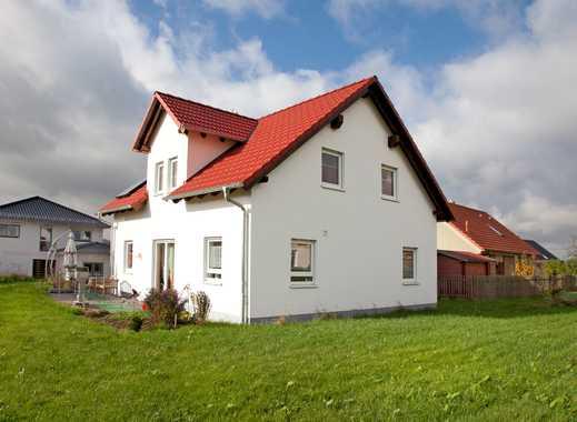 Wunderschönes Traumhaus in ruhiger Lage von Hösbach mit unverbaubarem Blick