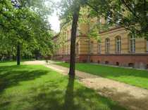 Bild Wohnen im Baudenkmal, 3 Z-WE mit Terrasse und Stellplatz!