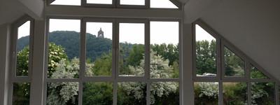 Stilvolle Maisonette-Wohnung mit exklusivem Kaiser-Wilhelm-Blick