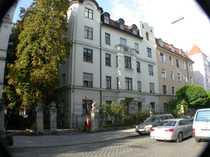 Attraktive Dachgeschosswohnung im Herzen Neuhausens