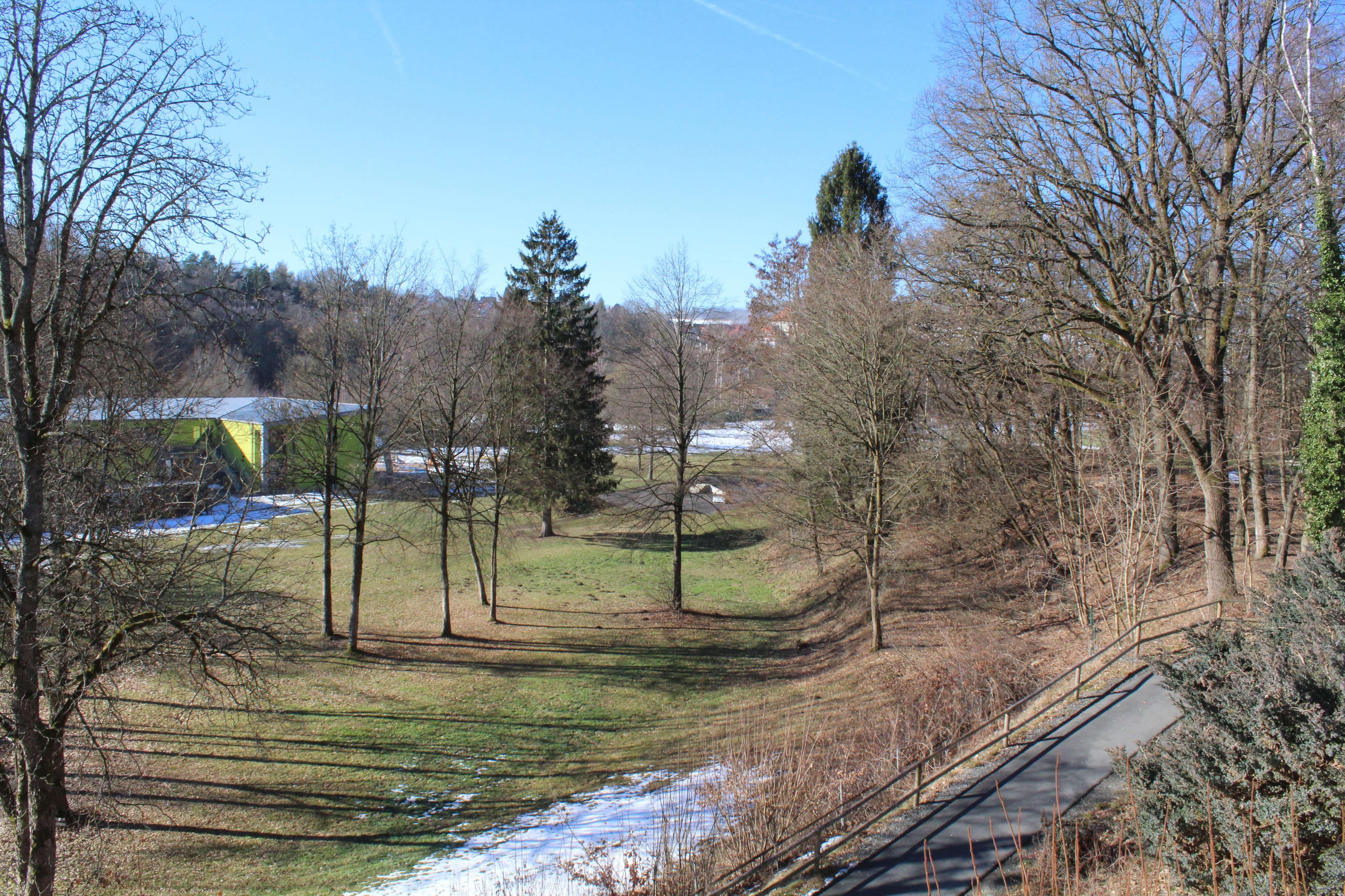 Erstbezug nach Sanierung im schönen Weidenberg