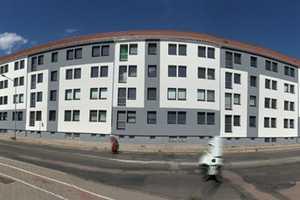 5 Zimmer Wohnung in Dessau-Roßlau