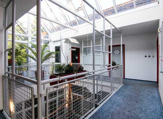 Möblierte Büroräume für Agentur oder Beratung