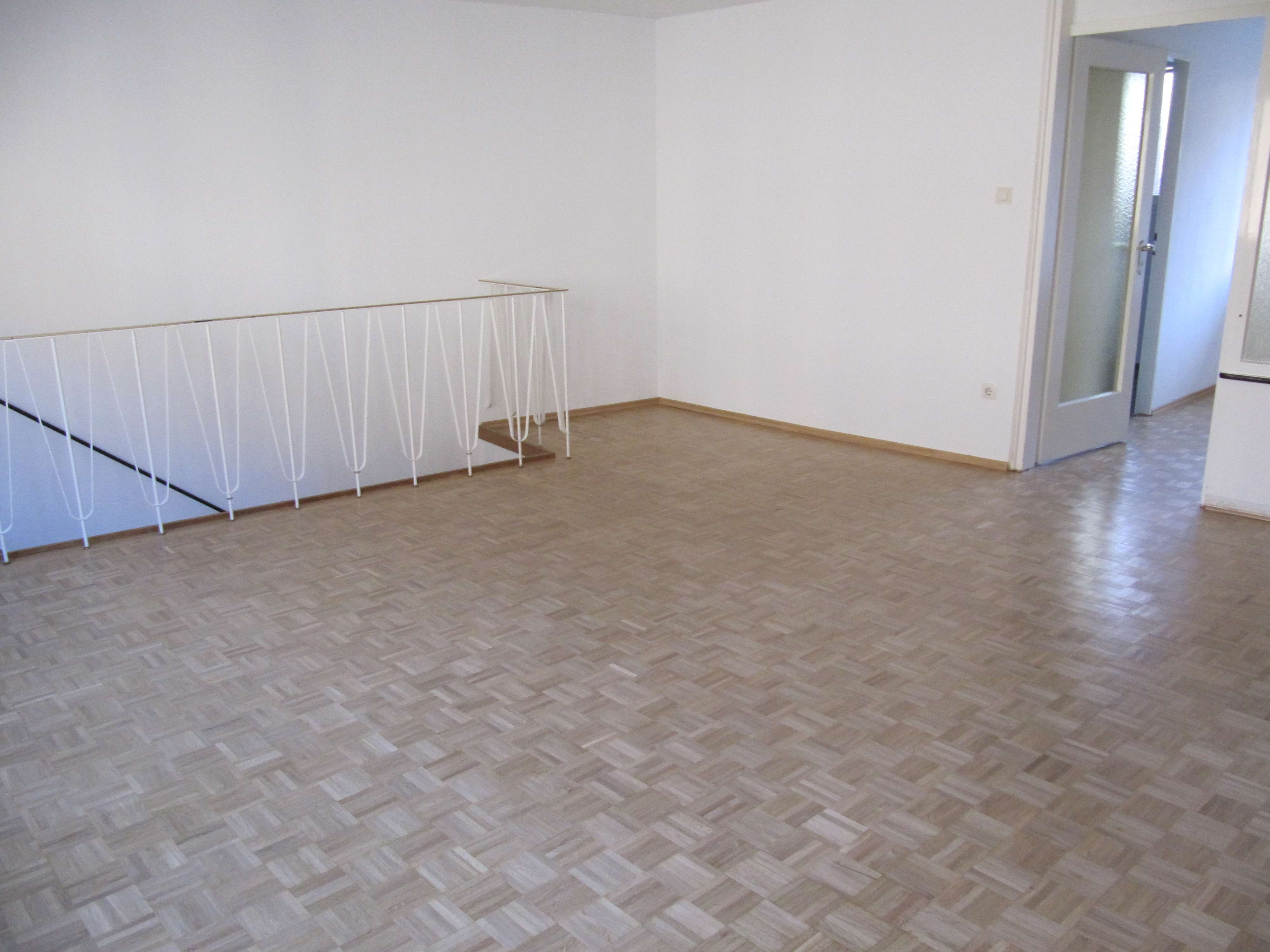 Nähe Uni - Tetzelgasse, 3-Zi-Mais.-Whg. ca. 89 m²,  Balkon, Parkett,  im 2.OG ohne Aufzug in Altstadt, St. Sebald (Nürnberg)