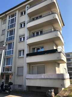 Ab sofort - Helle 3-Zimmer-Wohnung mit Balkon in Nordwest
