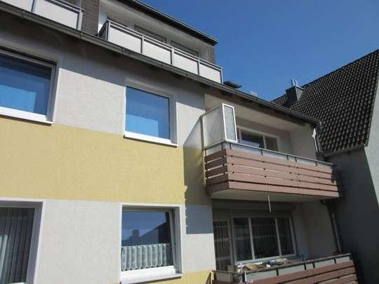 Hausansicht 1, Barsinghausen