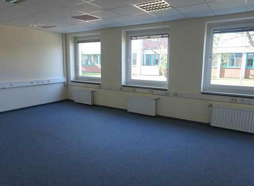 Moderne Bürofläche in unserem Gewerbezentrum