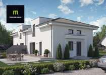 Nette Baunachbarn gesucht Elegante Doppelhaushäfte