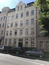 Mietshaus im Chemnitzer Zentrum reines