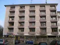1-Zimmer Wohnung im unteren Frauenland