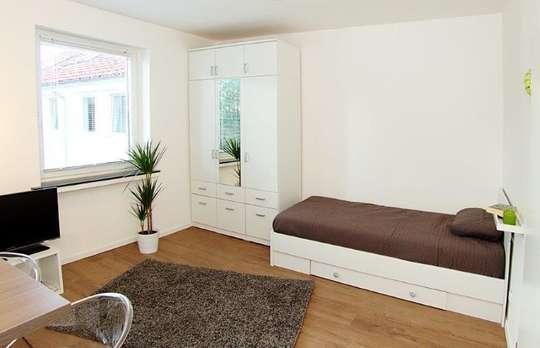 Studentenwohnheim in Clausthal-Zellerfeld - moderne, möblierte Einzelappartements zu vermieten