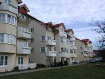 Geräumige 3-Zi -Wohnung mit Balkon