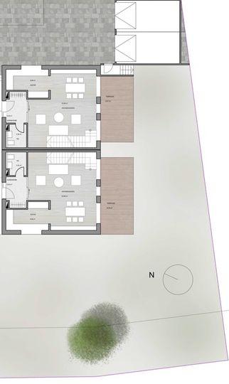 Erdgeschoss Beispiel