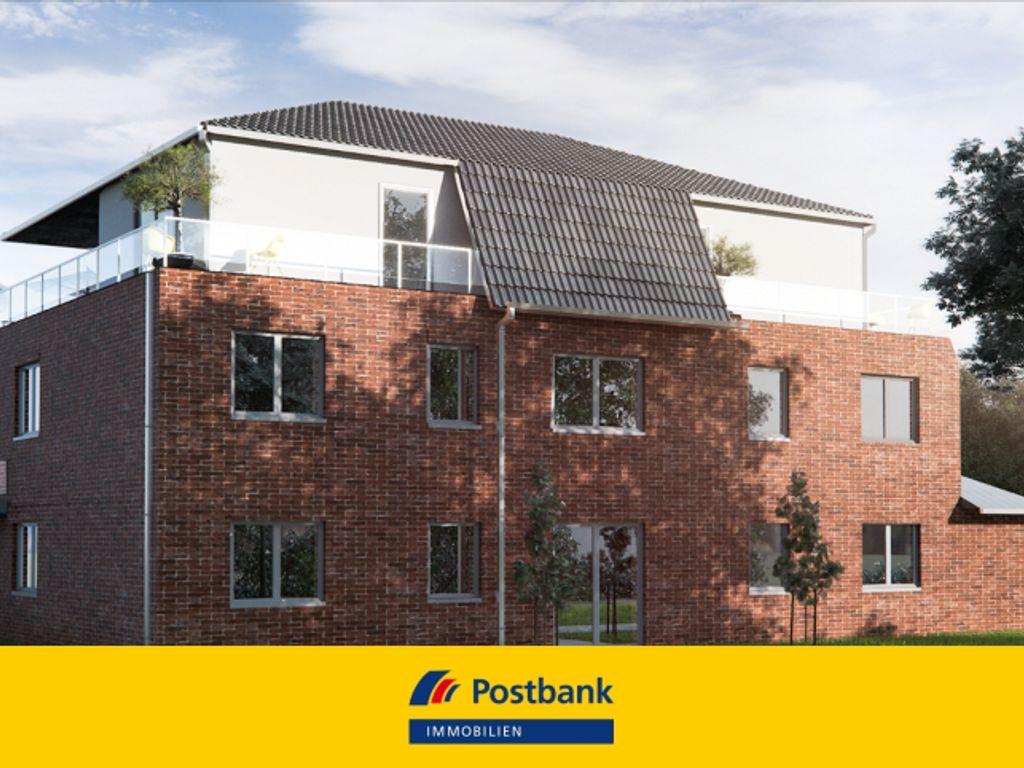 Exklusives Neubauprojekt in Soltau