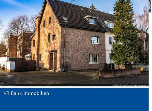 Mehrfamilienhaus mit 6 Wohneinheiten in Köln-Buchheim