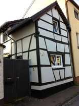 Fachwerkhaus mit Charme 5 Zimmer