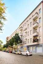 Altbauklassiker als Anlageobjekt unweit Berlin-Mitte