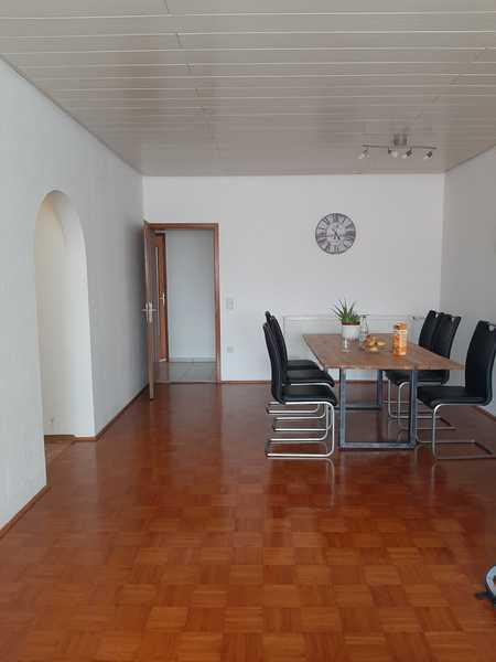 Gemütliche 3 Zimmerwohnung zu vermieten in Vöhringen (Neu-Ulm)