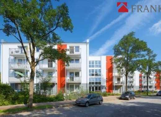 2 Zi.-Wohnung in betreuter Seniorenwohnanlage in Pinneberg, Wohnberechtigungsschein notwendig!