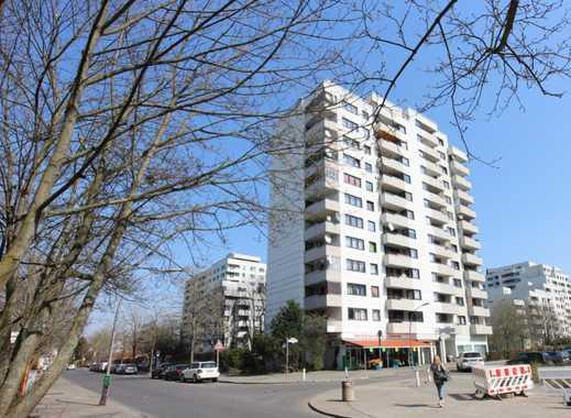 Erstbezug nach Modernisierug! 2-Zimmerwohnung mit Balkon & fantastischem Ausblick!