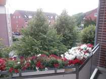 Vierzimmer ETW-Wohnung in Bergen